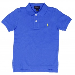 T-shirt Polo Ralph Lauren Toddler T10XZ1PU XY1PU