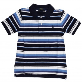 T-shirt Polo Ralph Lauren Toddler T10XZ73G XY73G