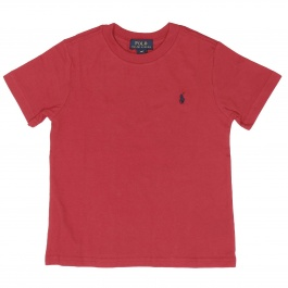 Футболка POLO RALPH LAUREN TODDLER