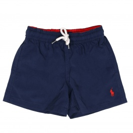 Bañador Polo Ralph Lauren Toddler