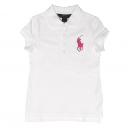 T-shirt Polo Ralph Lauren Girl G10XZ1L2 XY1L2