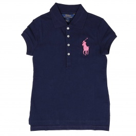 T-shirt Polo Ralph Lauren Girl