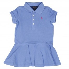Платье POLO RALPH LAUREN TODDLER