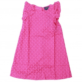 Vestido Polo Ralph Lauren Toddler