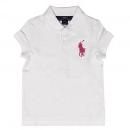 T-shirt Polo Ralph Lauren Toddler S10XZ1L2 XY1L2