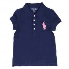Camisetas Polo Ralph Lauren Toddler