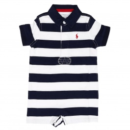 Romper Polo Ralph Lauren Infant