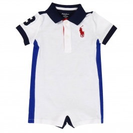 Abito Polo Ralph Lauren Infant I16XZ723 XY723
