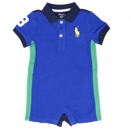 Abito Polo Ralph Lauren Infant