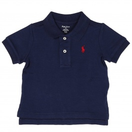 T-shirt Polo Ralph Lauren Infant I10CW082 086CS
