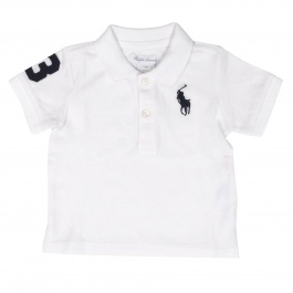T-Shirt POLO RALPH LAUREN INFANT