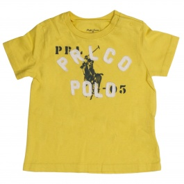 T-shirt Polo Ralph Lauren Infant I10XZ735 XY735