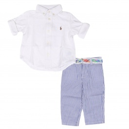 Completo Polo Ralph Lauren Infant