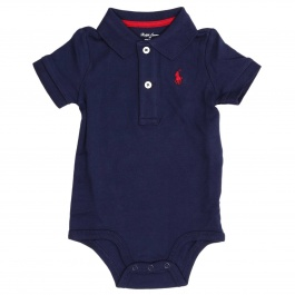 Mamelucos Polo Ralph Lauren Infant