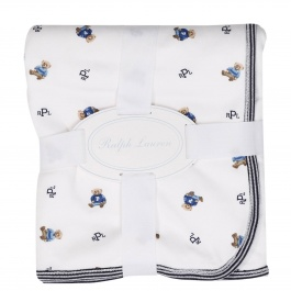 Manta Polo Ralph Lauren Infant