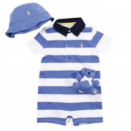 Combinato Polo Ralph Lauren Infant I99XZ72Z XY72Z