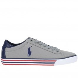 Sneakers Polo Ralph Lauren A85Y0296 C0225