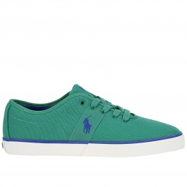 Sneakers Polo Ralph Lauren A85XZ9ZZX Y4YR