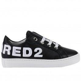 Schuhe DSQUARED2 JUNIOR 48858