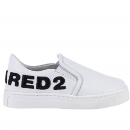 Schuhe DSQUARED2 JUNIOR 48857