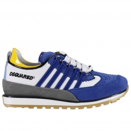 Shoes Dsquared2 Junior