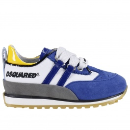 Schuhe DSQUARED2 JUNIOR 48686