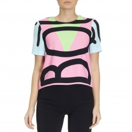 Top Boutique Moschino 0204 0834
