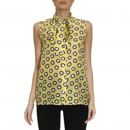 Top Boutique Moschino 0207 0855