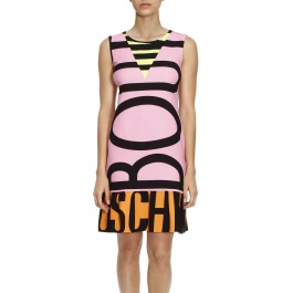 Abito Boutique Moschino