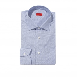 Shirt Isaia FANO MIX C4784