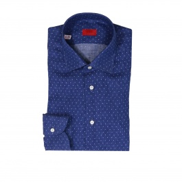 Shirt Isaia FANO MIX C4984