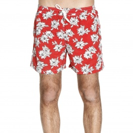 Swimsuit Isaia COS014 BW053