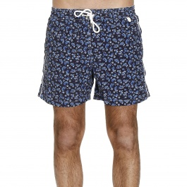 Swimsuit Isaia COS014 BW052