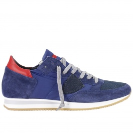 Sneakers Philippe Model TRLU WX30
