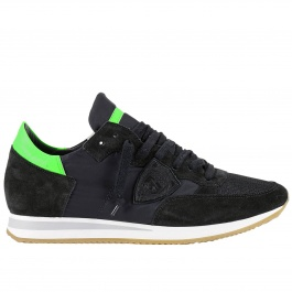 Sneakers Philippe Model TRLU WX42