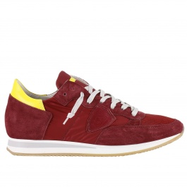 Zapatillas Philippe Model TRLU WX46