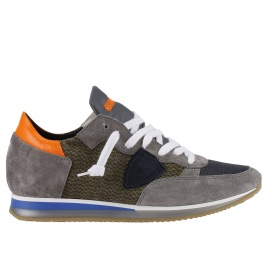 Sneakers Philippe Model TRLU PS39