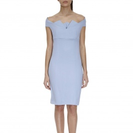 Dress Capucci E17DR115 VA0002