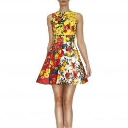 Dress Fausto Puglisi FRD5004 PF0016C