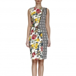 Dress Fausto Puglisi FRD5005 PF0012C