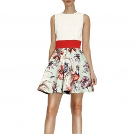 Dress Fausto Puglisi FMD5080 PF0134C