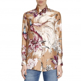 Chemise Fausto Puglisi FMD6028 PF0060