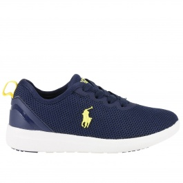 Shoes Polo Ralph Lauren KASEY GORE