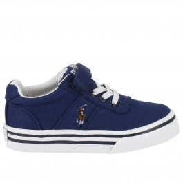 Обувь POLO RALPH LAUREN HANDFORD EZ