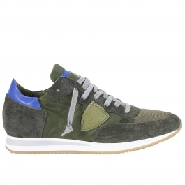 Sneakers Philippe Model TRLU WX35