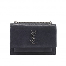 Мини-сумка SAINT LAURENT 452157 DU63N
