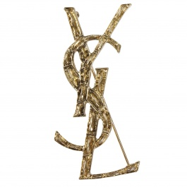 Brooches SAINT LAURENT 470371 Y1500