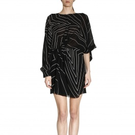Robes Saint Laurent 465794 Y355Q