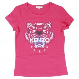 T-shirt Kenzo Junior KJ10158 TIGER 1