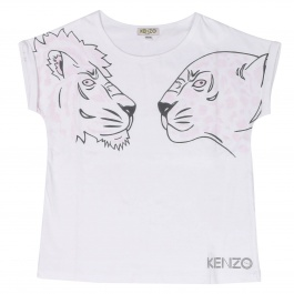 T-shirt Kenzo Junior KJ10118 BUFFY